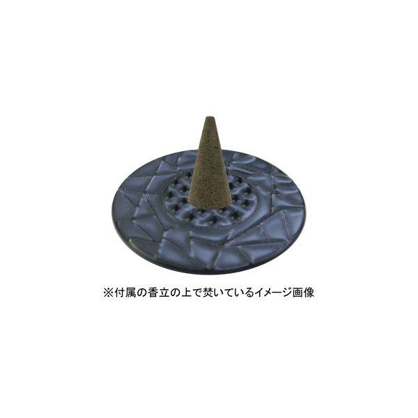 天寳 白檀 円錐形