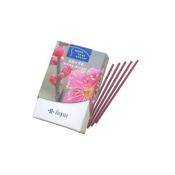 花かおりミニ(微煙) 梅