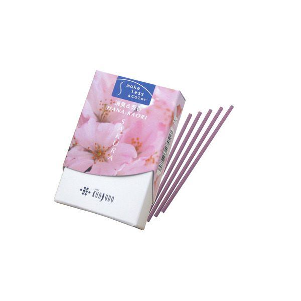 花かおりミニ(微煙) 桜