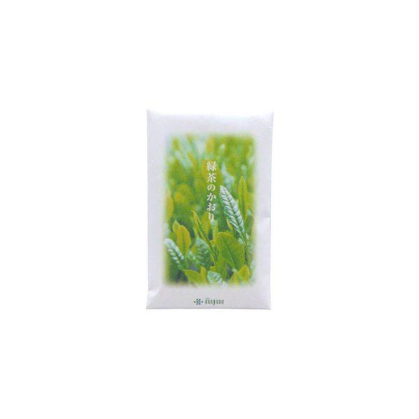 緑茶のかおり サシェ