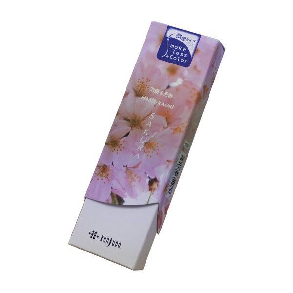 花かおりスリム(微煙) 桜