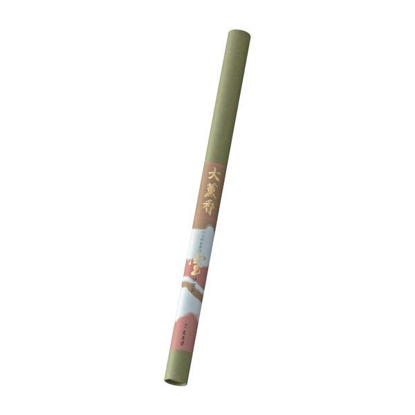 大薫香 宝ソフト 丸筋(紙管入)