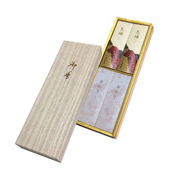 花琳 二種香 和装紙箱