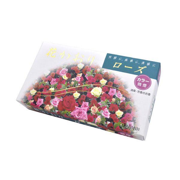 花かおりローズ 微煙タイプ