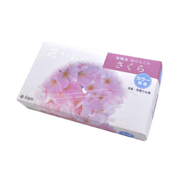 花かおり桜 微煙タイプ